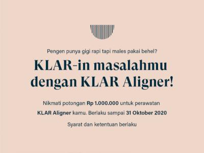 Promo Spesial di Bulan Oktober 2020